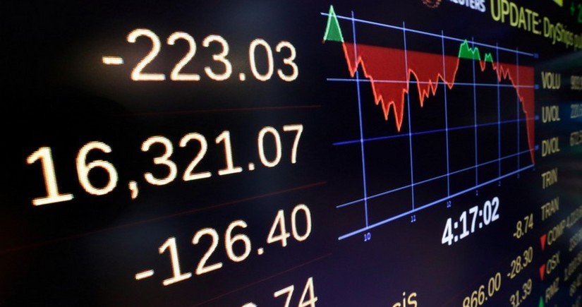 Key indicators of world commodity, stock, and currency markets (21.10.2021)