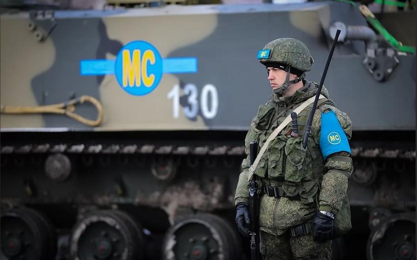 Карточные пасьянсы российских миротворцев