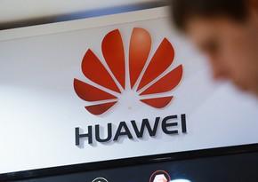 Huawei вложит более миллиарда долларов в технологии для электромобилей