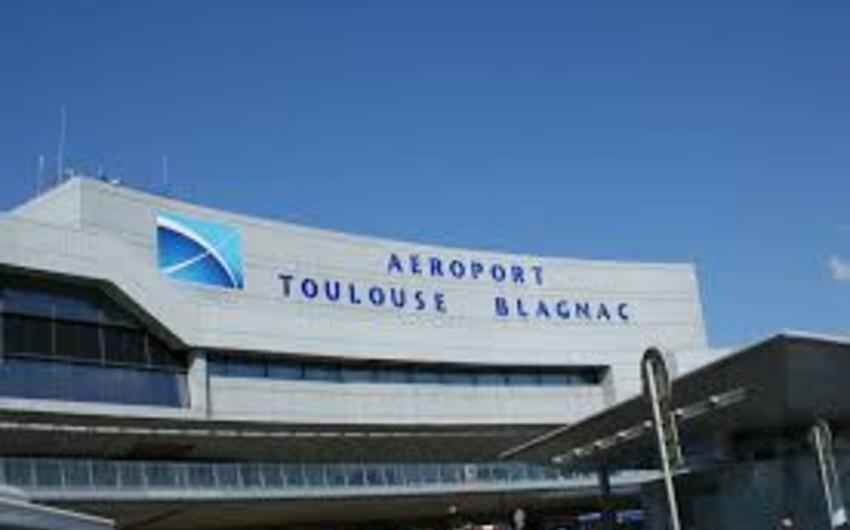Çin şirkəti Fransa aeroportuna 308 milyon avro ödədi