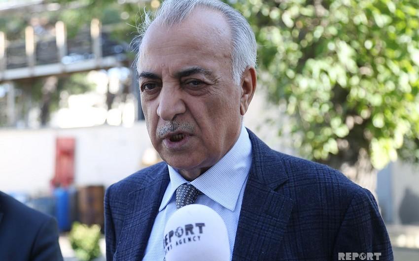 """Abdolbari Goozal: """"Prezidentin təklifindən sonra məmurlar hərəkətə keçib"""""""