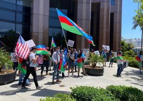 Посольства США в Азербайджане и Армении выступили с совместным заявлением