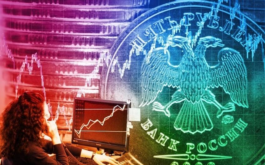Rusiyanın kölgə iqtisadiyyatının həcmi ÜDM-in 20%-ni təşkil edir