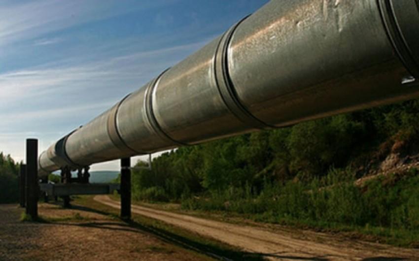 Россия повысила транспортные расходы по трубопроводу Баку-Новороссийск на 31%