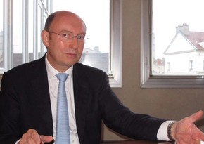 French MP: We can initiate peace talks, as Azerbaijan restored its borders