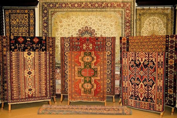 Washington will play host to exhibition of Azerbaijani carpets