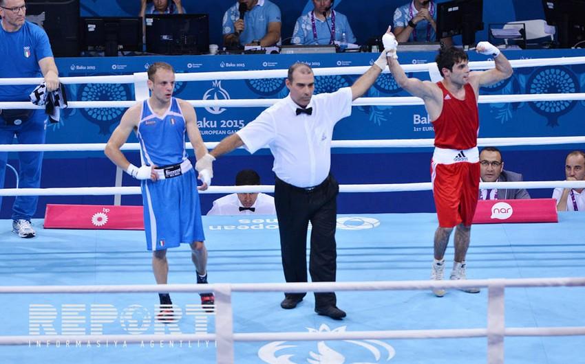 Azərbaycan I Avropa Oyunlarında 16-cı qızıl medalını qazanıb