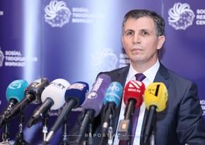 """Zahid Oruc: """"Fransa Senatı ikinci Azərbaycan dövləti təsis etmək istəyir"""""""