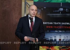 Министр: Музей Победы станет одним из уникальных мест в мире