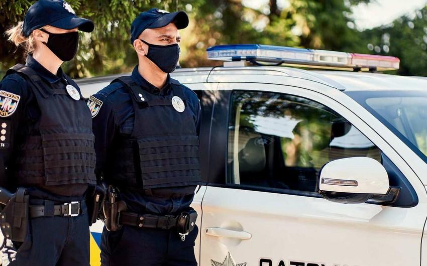 Kiyev polisi iki Azərbaycan vətəndaşını saxlayıb