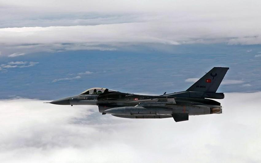 Türkiyə ordusu İraqın şimalında 15 terrorçunu zərərsizləşdirib