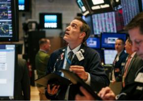 Фондовые торги в США завершились заметным снижением индексов