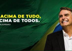 """""""Youtube"""" Braziliya prezidentinə qadağa qoyub"""