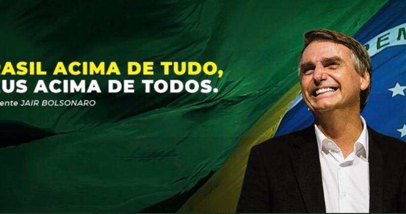 Youtube лишил на неделю президента Бразилии возможности публиковать новые видео