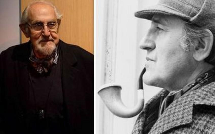 Şerlok Holms rolunun ifaçısı vəfat edib