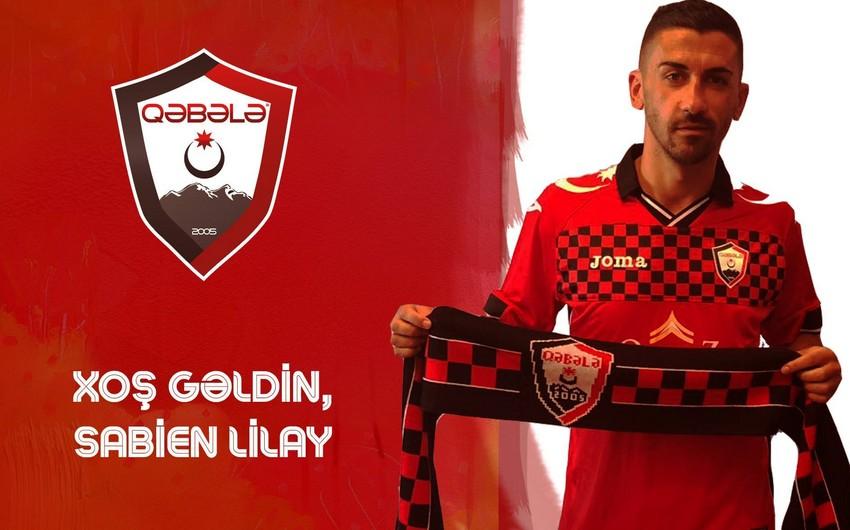 Qəbələ Albaniya millisinin futbolçusunu transfer edib