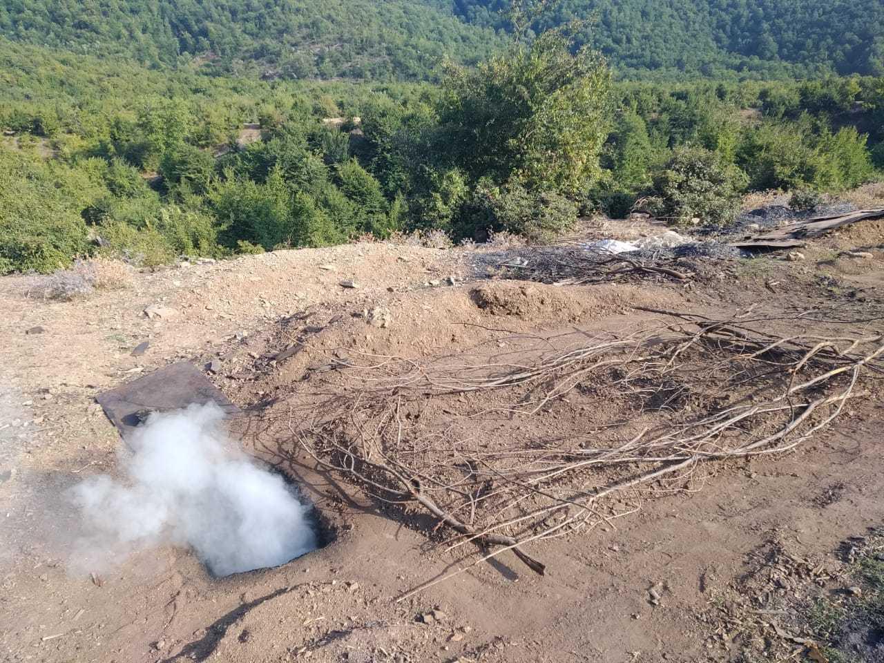 ETSN-in idarə rəisi: Kömür hazırlayanlara qarşı ciddi tədbirlər görülür