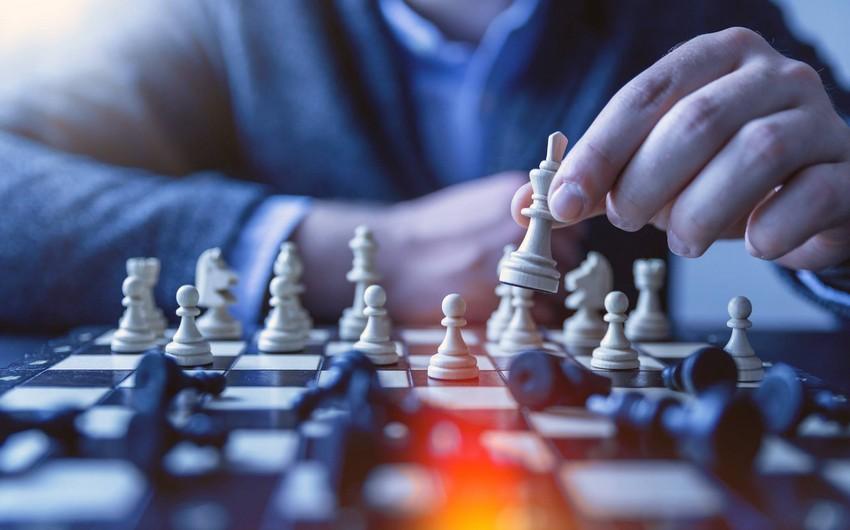 FIDE reytinqi: Azərbaycan şahmatçılarının yeni mövqeyi bilindi
