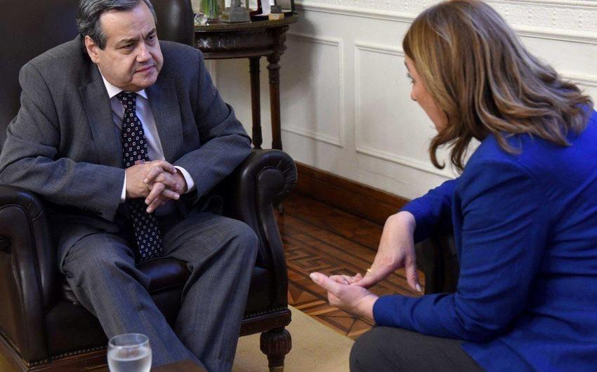 Çilinin Argentinadakı konsulu koronavirusdan öldü