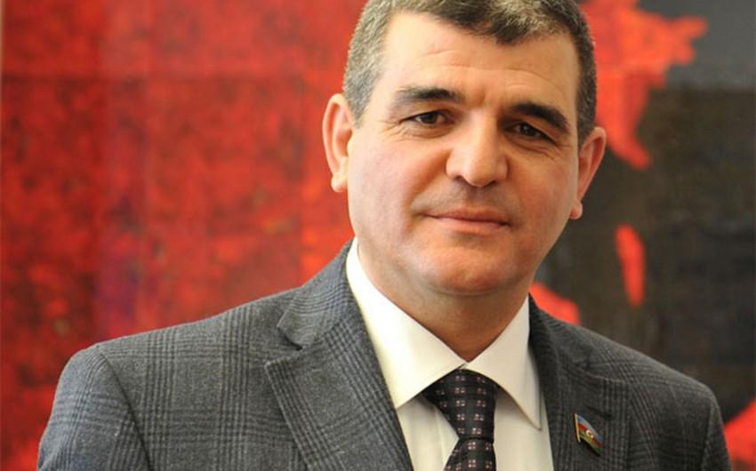 """Fazil Mustafa: """"Dini təbliğat kriminal iş deyil"""""""