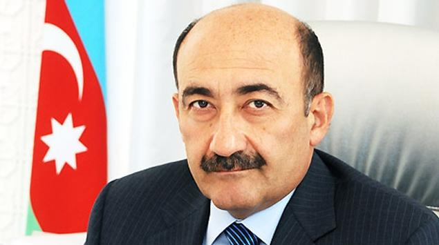 Cultural and Tourism Minister met with OSCE Project Coordinator in Baku