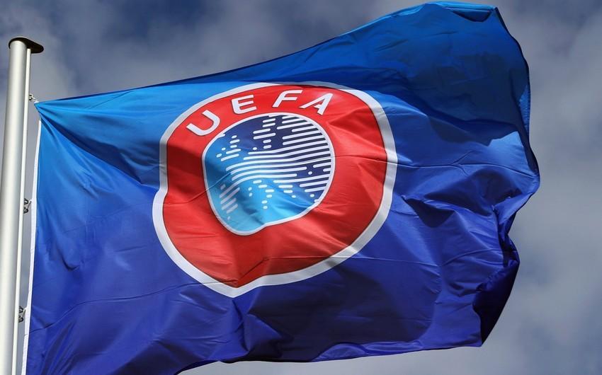 UEFA avrokubokların mükafat fondunu azaldır -