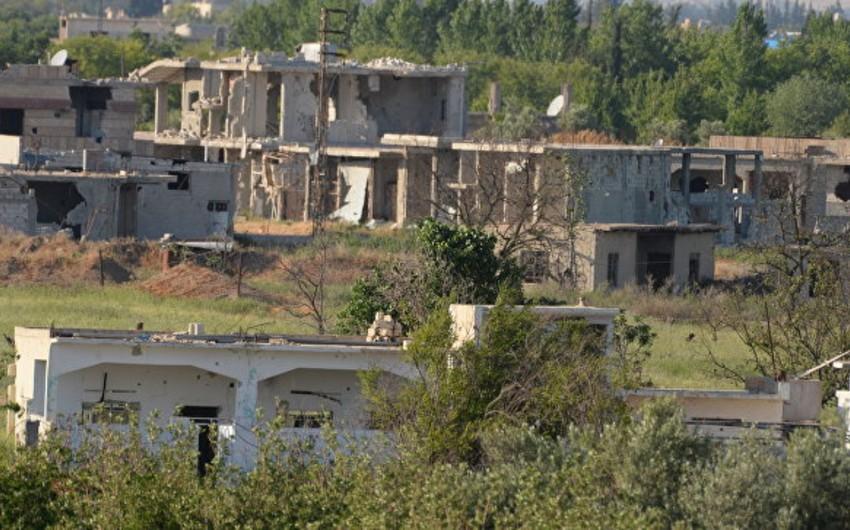 BMT: Son 2 gündə Suriyada 100-dən çox insan öldürülüb