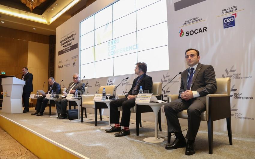 Azerbaijan takes important steps to reduce poverty