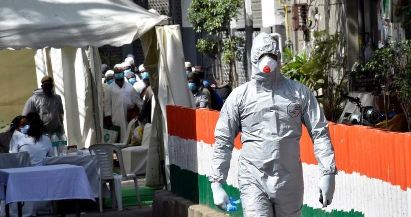 Hindistanda daşqın nəticəsində ölənlərin sayı 26 nəfərə çatıb
