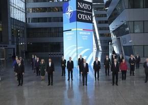 NATO-nun zirvə görüşü başladı