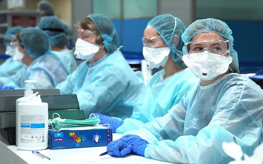 От коронавируса в мире скончались 517 тыс. человек
