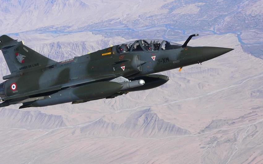 Fransa Suriyada hərbi iştirakını genişləndirəcək