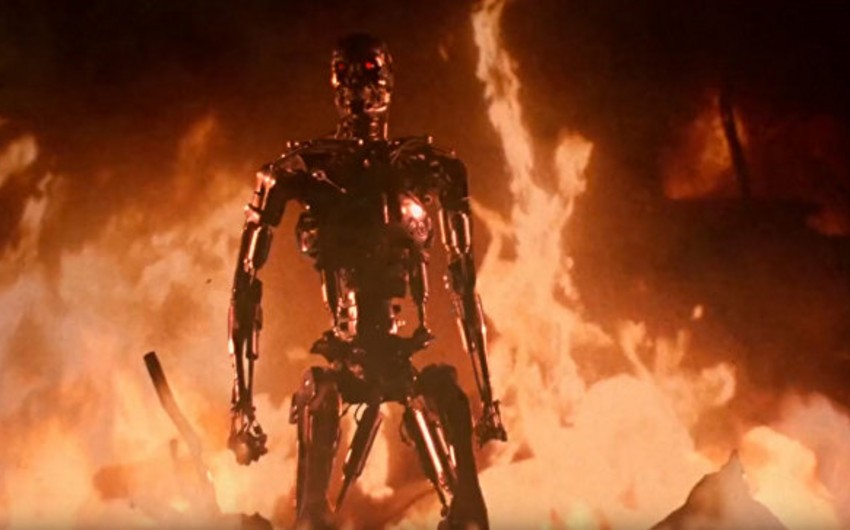 Yeni Terminator filmində çəkiləcək aktyorun kimliyi məlum olub - FOTO