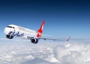 Buta Airways İzmir istiqamətində uçuşların sayını artırır