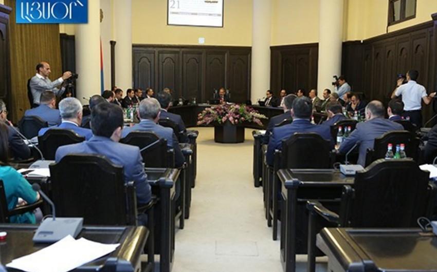 Правительство Пашиняна упразднило Совет по борьбе с коррупцией