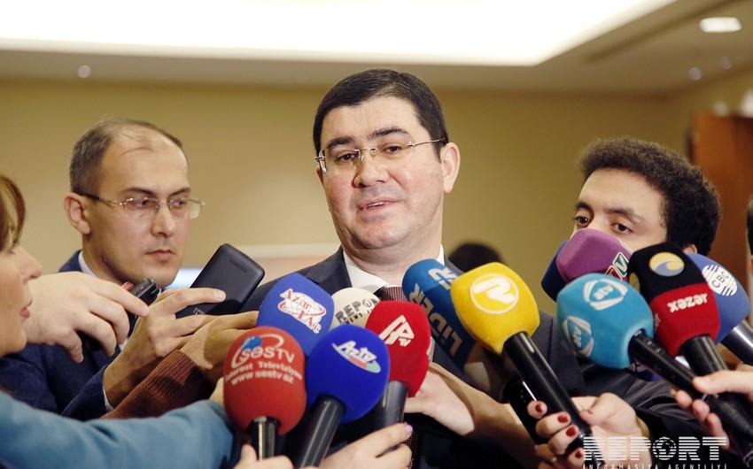 Natiq Şirinov: Alkoqollu içkilərin nağd satışı ilə bağlı qanunvericiliyə konseptual dəyişiklik nəzərdə tutulmur