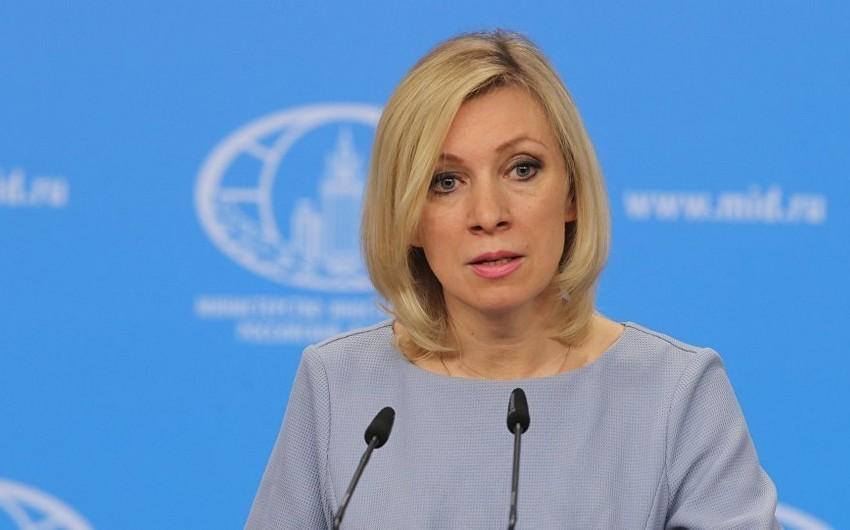 Russian MFA comments on Konstantin Zatulin's illegal visit to Nagorno-Karabakh