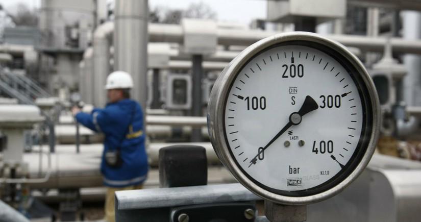 Цены на газ в Европе достигли максимума за последние 2,5 года