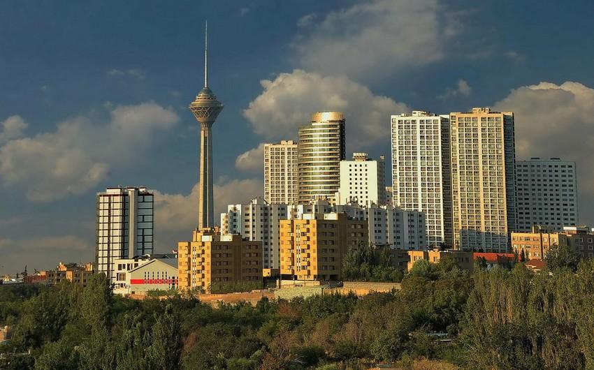Tehranda Azərbaycan-İran Dövlət Komissiyasının iclası keçirilib