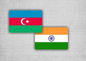 Azərbaycan və Hindistanın iqtisadi əlaqələri turist səfərləri hesabına inkişaf edir