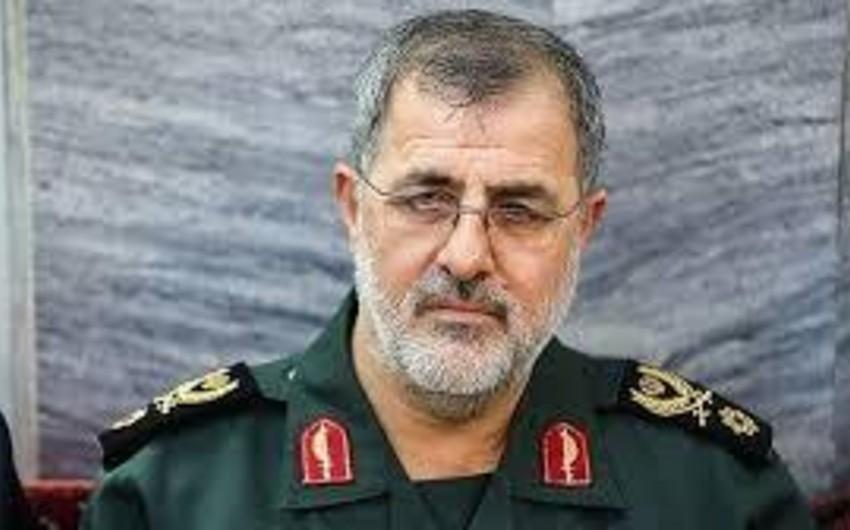 İranda 13 terrorçu öldürülüb