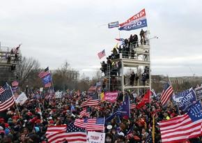 Washington warns of new riots