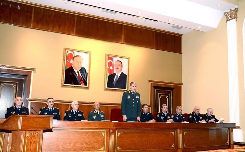 Vilayət Eyvazov nöqsan və çatışmazlıqların aradan qaldırılması barədə tapşırıqlar verib