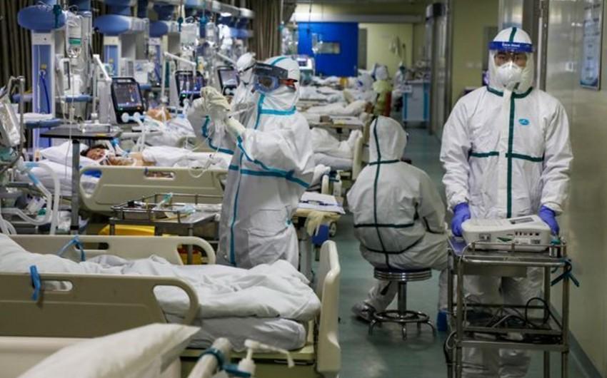 Gürcüstanda koronavirusdan ölənlərin sayı 10-a çatdı