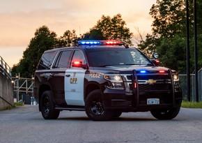 В Канаде водитель намеренно сбил семью мусульман