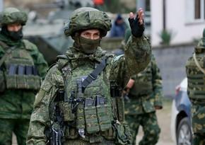 Qarabağda Rusiya sülhməramlılarının təhlükəsizliyi gücləndirilir