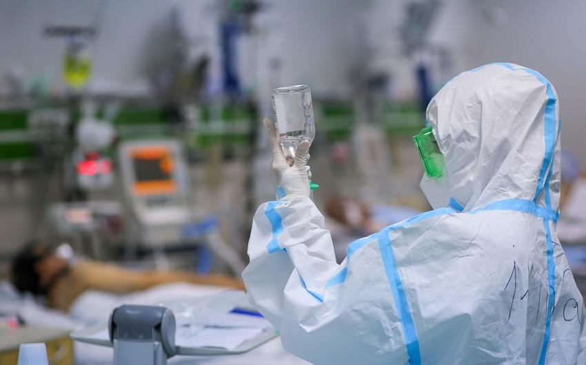 Gürcüstanda daha 519 nəfər koronavirusa yoluxub, 6 pasiyent vəfat edib