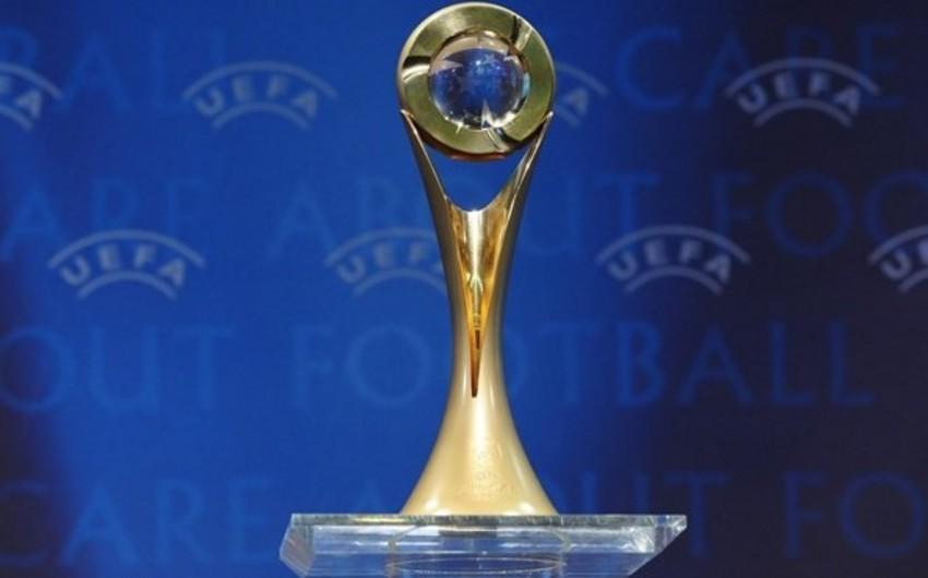 Rumıniyada UEFA Futzal Kubokunun əsas mərhələsi start götürür