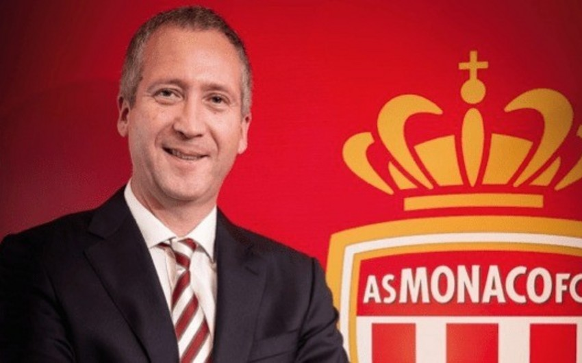 Monakonun vitse-prezidentinin futbolçuların satışından faiz götürdüyü üzə çıxıb