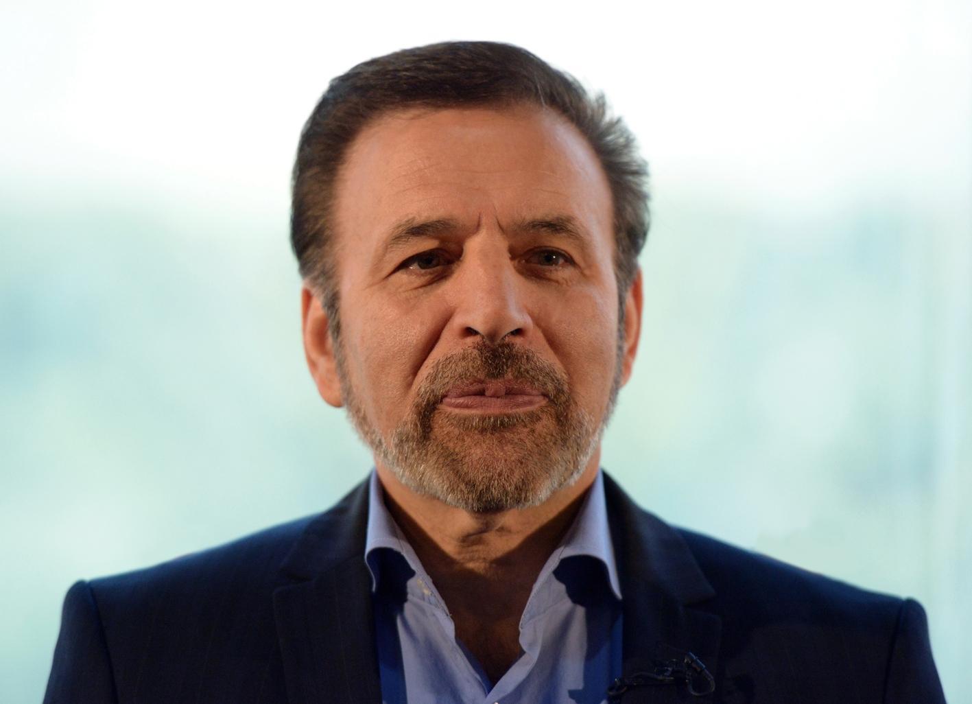 İranın rabitə və informasiya texnologiyaları naziri Azərbaycanda səfərdədir